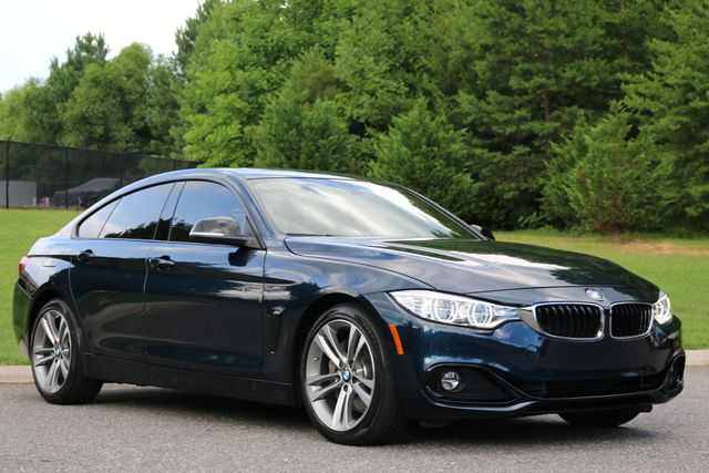 2015 BMW 435i Gran Coupe Mooresville, North Carolina 0