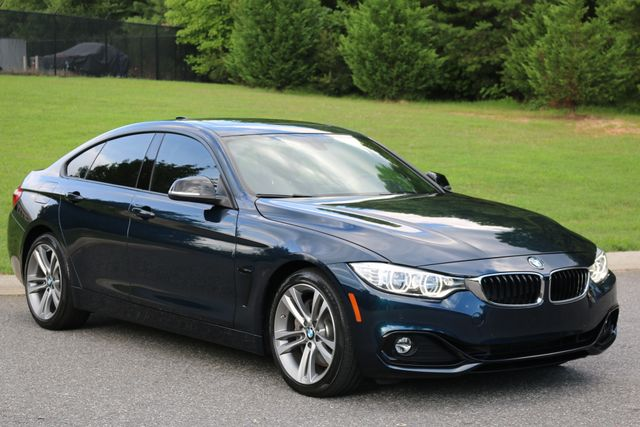 2015 BMW 435i Gran Coupe Mooresville, North Carolina 1