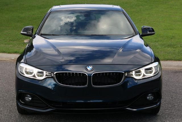 2015 BMW 435i Gran Coupe Mooresville, North Carolina 2