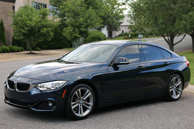 2015 BMW 435i Gran Coupe Mooresville, North Carolina 3