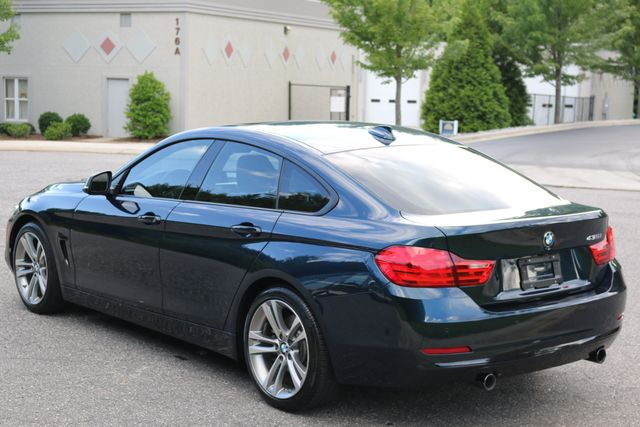 2015 BMW 435i Gran Coupe Mooresville, North Carolina 4