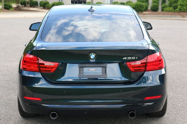2015 BMW 435i Gran Coupe Mooresville, North Carolina 5