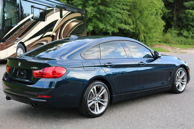 2015 BMW 435i Gran Coupe Mooresville, North Carolina 6