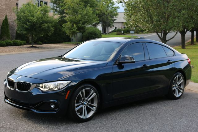 2015 BMW 435i Gran Coupe Mooresville, North Carolina 73