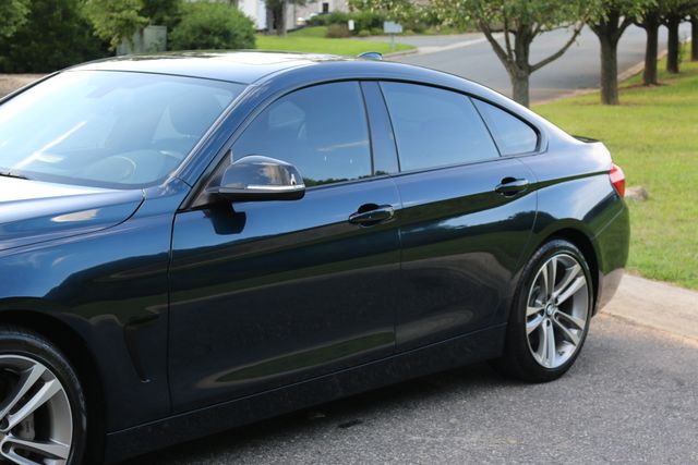 2015 BMW 435i Gran Coupe Mooresville, North Carolina 74