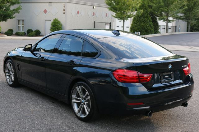 2015 BMW 435i Gran Coupe Mooresville, North Carolina 76