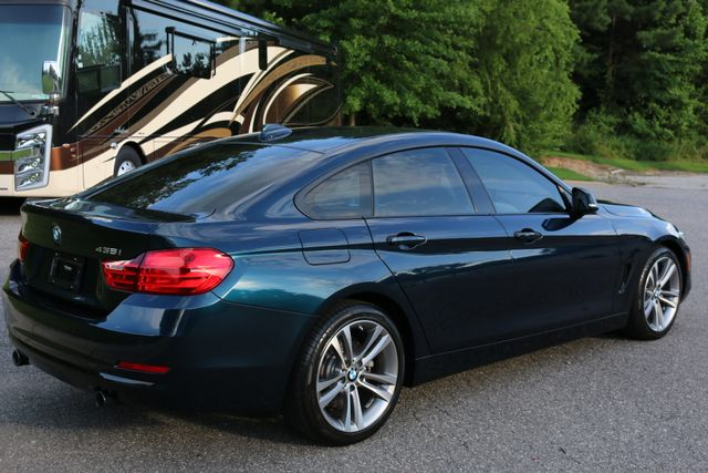 2015 BMW 435i Gran Coupe Mooresville, North Carolina 78