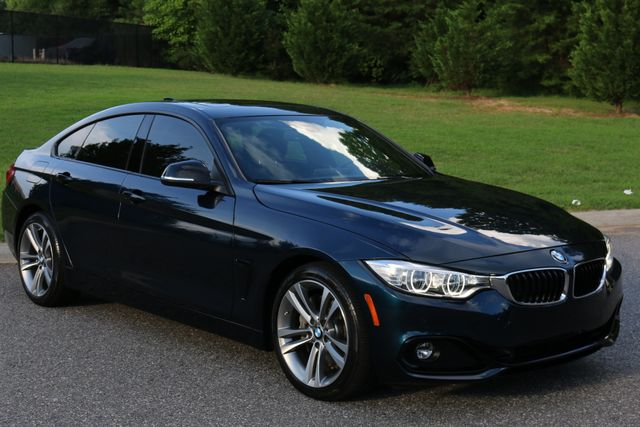 2015 BMW 435i Gran Coupe Mooresville, North Carolina 81