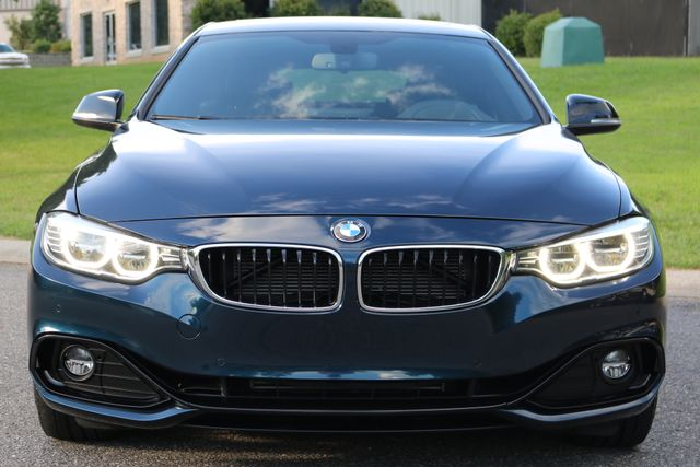 2015 BMW 435i Gran Coupe Mooresville, North Carolina 82