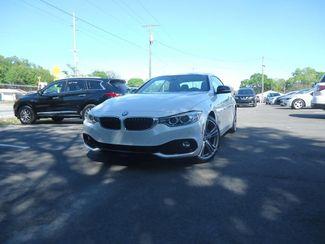 2015 BMW 435i I. CONVERTIBLE SPORT PREMIUM SEFFNER, Florida