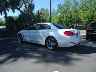 2015 BMW 435i I. CONVERTIBLE SPORT PREMIUM SEFFNER, Florida 11