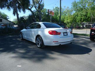 2015 BMW 435i I. CONVERTIBLE SPORT PREMIUM SEFFNER, Florida 12