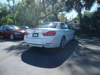 2015 BMW 435i I. CONVERTIBLE SPORT PREMIUM SEFFNER, Florida 15