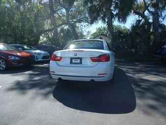 2015 BMW 435i I. CONVERTIBLE SPORT PREMIUM SEFFNER, Florida 16