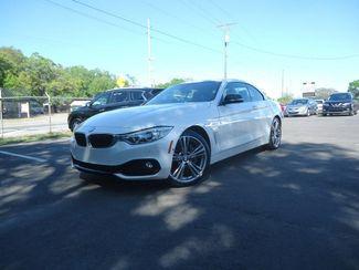 2015 BMW 435i I. CONVERTIBLE SPORT PREMIUM SEFFNER, Florida 5