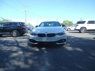 2015 BMW 435i I. CONVERTIBLE SPORT PREMIUM SEFFNER, Florida 7