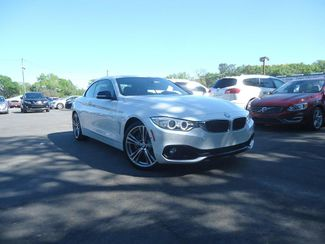 2015 BMW 435i I. CONVERTIBLE SPORT PREMIUM SEFFNER, Florida 9