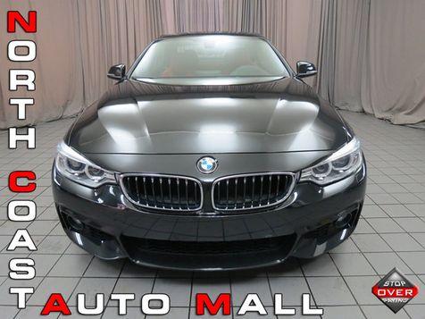 2015 BMW 435i xDrive 435i xDrive in Akron, OH