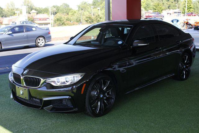 2015 BMW 435i xDrive Gran Coupe M SPORT AWD - DRIVER ASSISTANCE/TECH/PREMIUM PKGS! Mooresville , NC 27