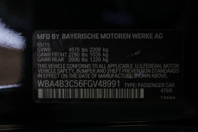 2015 BMW 435i xDrive Gran Coupe M SPORT AWD - DRIVER ASSISTANCE/TECH/PREMIUM PKGS! Mooresville , NC 54
