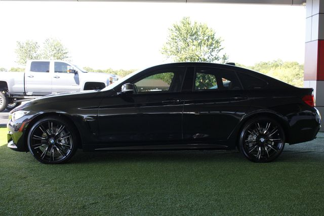 2015 BMW 435i xDrive Gran Coupe M SPORT AWD - DRIVER ASSISTANCE/TECH/PREMIUM PKGS! Mooresville , NC 19