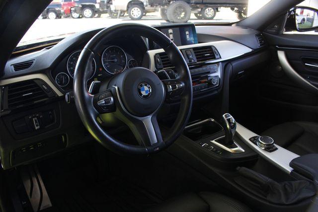2015 BMW 435i xDrive Gran Coupe M SPORT AWD - DRIVER ASSISTANCE/TECH/PREMIUM PKGS! Mooresville , NC 35