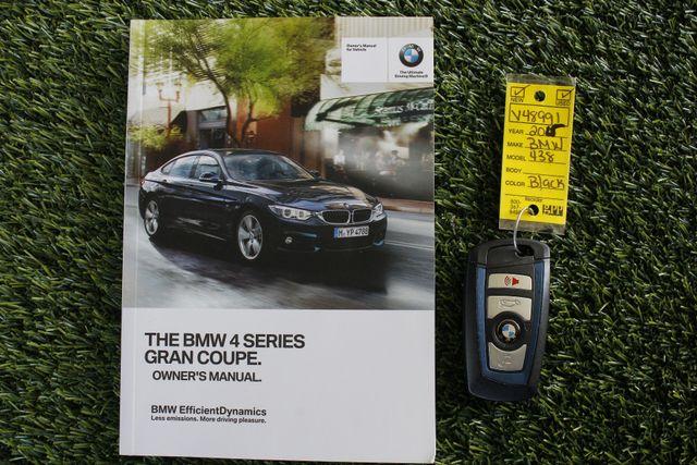 2015 BMW 435i xDrive Gran Coupe M SPORT AWD - DRIVER ASSISTANCE/TECH/PREMIUM PKGS! Mooresville , NC 22