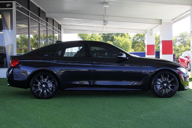 2015 BMW 435i xDrive Gran Coupe M SPORT AWD - DRIVER ASSISTANCE/TECH/PREMIUM PKGS! Mooresville , NC 18