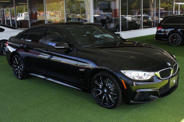 2015 BMW 435i xDrive Gran Coupe M SPORT AWD - DRIVER ASSISTANCE/TECH/PREMIUM PKGS! Mooresville , NC 26