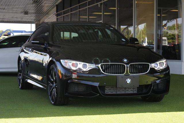 2015 BMW 435i xDrive Gran Coupe M SPORT AWD - DRIVER ASSISTANCE/TECH/PREMIUM PKGS! Mooresville , NC 30