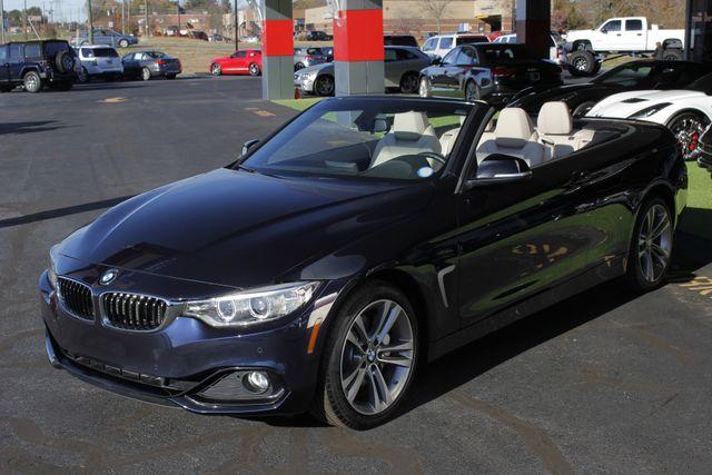 2015 BMW 435i xDrive  AWD - SPORTS LINE - PREMIUM PKG - NAV! Mooresville , NC 24