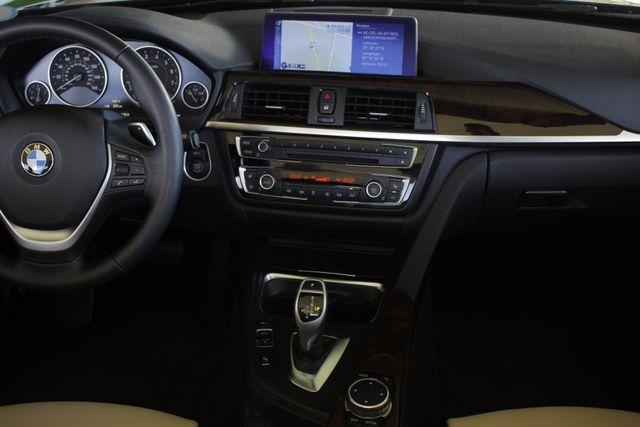 2015 BMW 435i xDrive  AWD - SPORTS LINE - PREMIUM PKG - NAV! Mooresville , NC 9