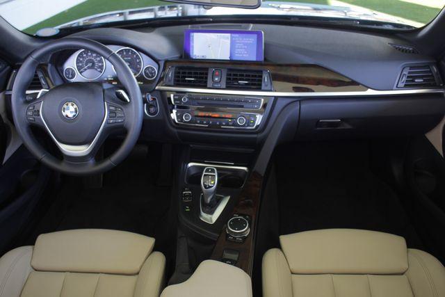 2015 BMW 435i xDrive  AWD - SPORTS LINE - PREMIUM PKG - NAV! Mooresville , NC 31
