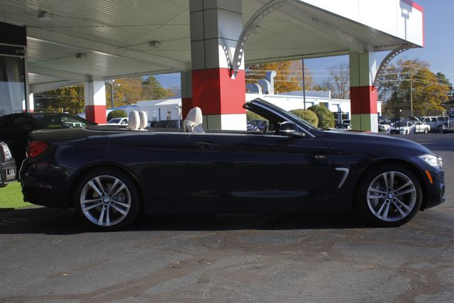 2015 BMW 435i xDrive  AWD - SPORTS LINE - PREMIUM PKG - NAV! Mooresville , NC 14