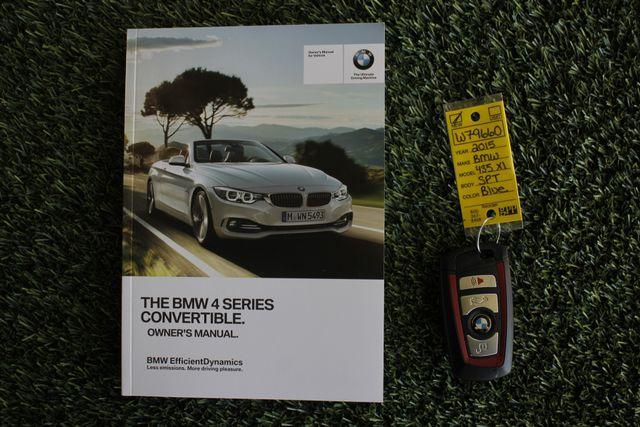 2015 BMW 435i xDrive  AWD - SPORTS LINE - PREMIUM PKG - NAV! Mooresville , NC 20