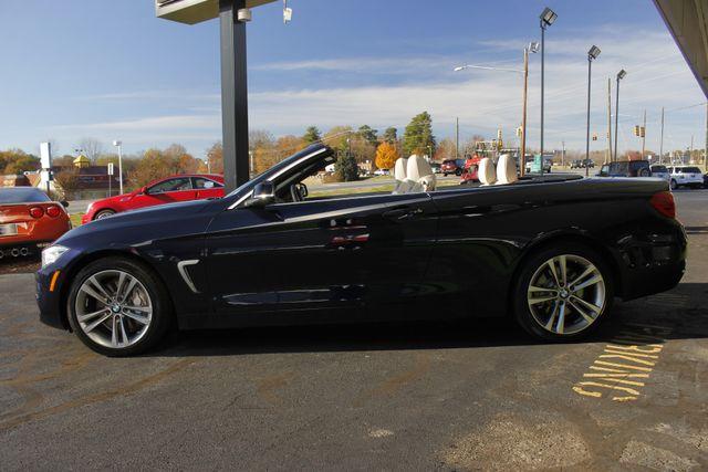 2015 BMW 435i xDrive  AWD - SPORTS LINE - PREMIUM PKG - NAV! Mooresville , NC 15