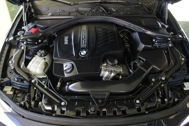 2015 BMW 435i xDrive  AWD - SPORTS LINE - PREMIUM PKG - NAV! Mooresville , NC 50