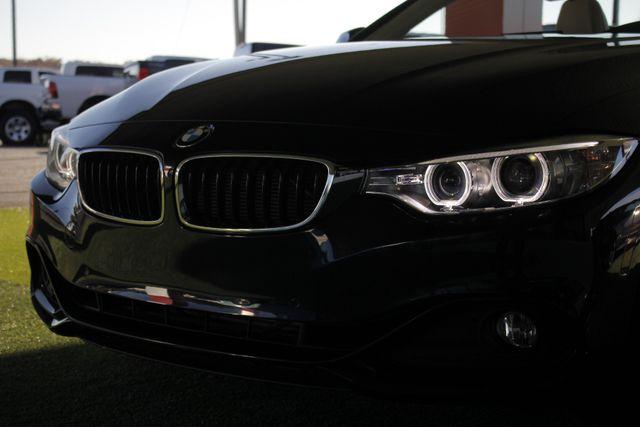 2015 BMW 435i xDrive  AWD - SPORTS LINE - PREMIUM PKG - NAV! Mooresville , NC 29