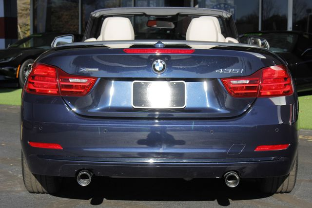 2015 BMW 435i xDrive  AWD - SPORTS LINE - PREMIUM PKG - NAV! Mooresville , NC 18
