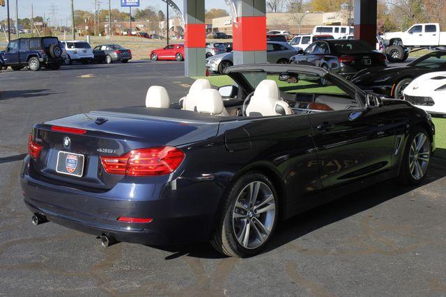 2015 BMW 435i xDrive  AWD - SPORTS LINE - PREMIUM PKG - NAV! Mooresville , NC 25
