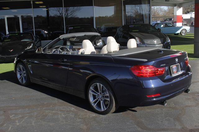 2015 BMW 435i xDrive  AWD - SPORTS LINE - PREMIUM PKG - NAV! Mooresville , NC 26