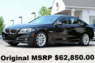 2015 BMW 5-Series 535i  in Alexandria VA