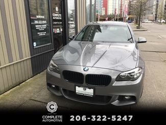 2015 BMW 535i M Sport Driver Assist Plus