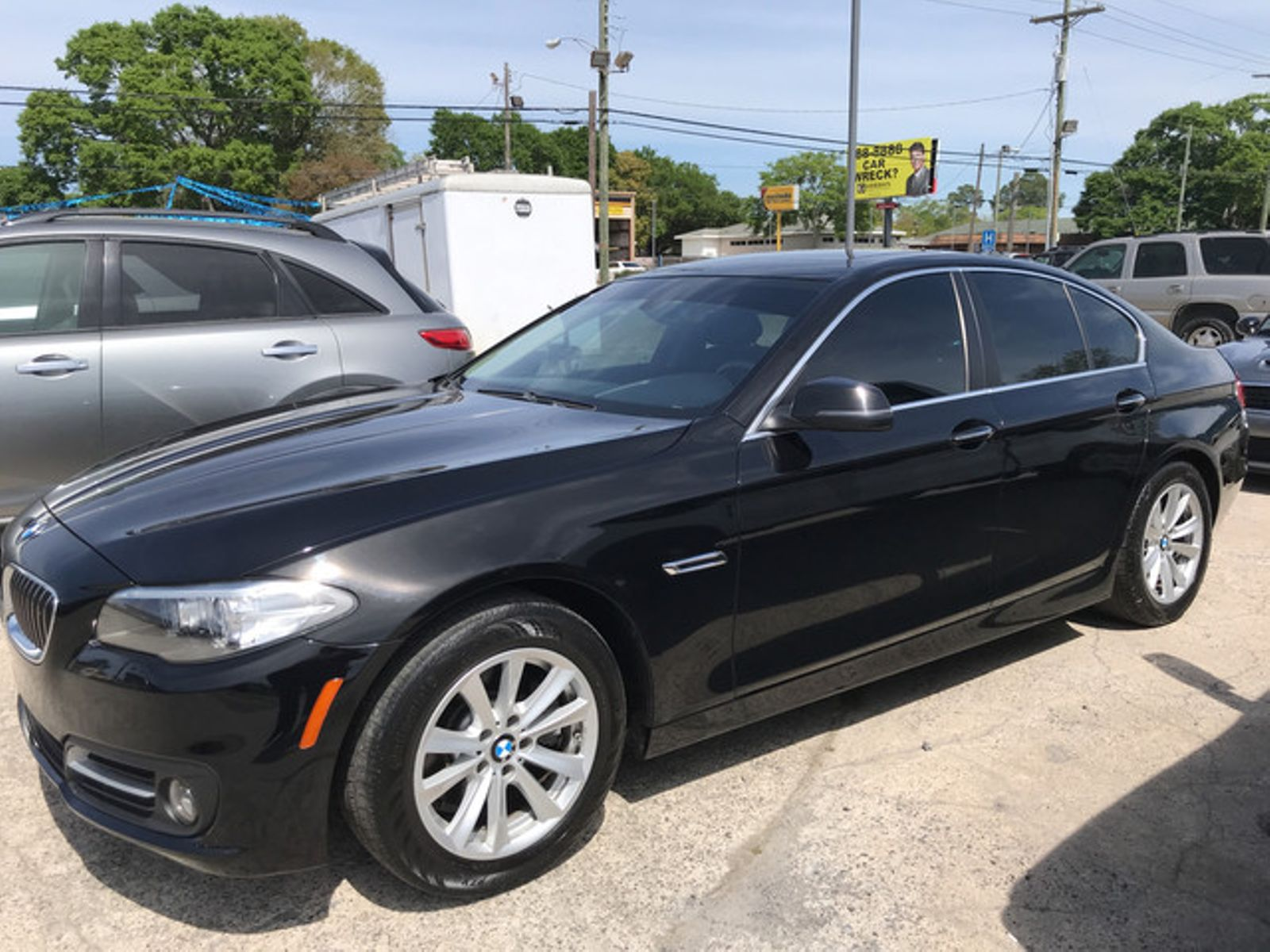 full bmw benzoauto listings