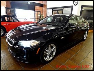 2015 BMW 528i M SPORT  San Diego California  Exotic Classic USA