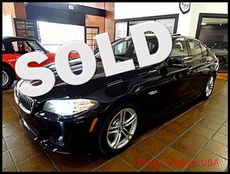 2015 BMW 528i M SPORT MSRP $61000 San Diego, California