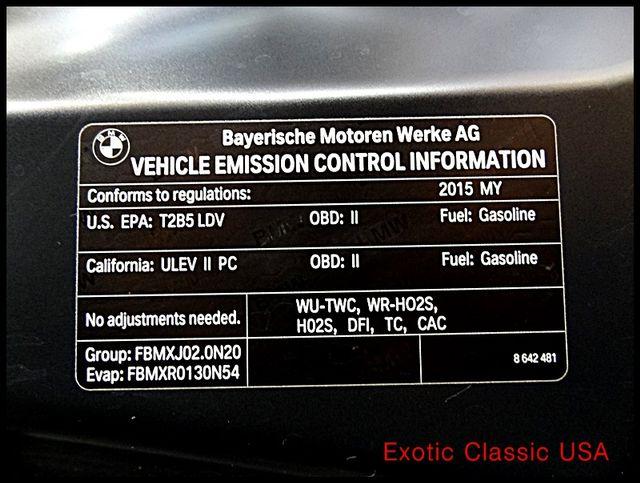 2015 BMW 528i M SPORT MSRP $61000 San Diego, California 22