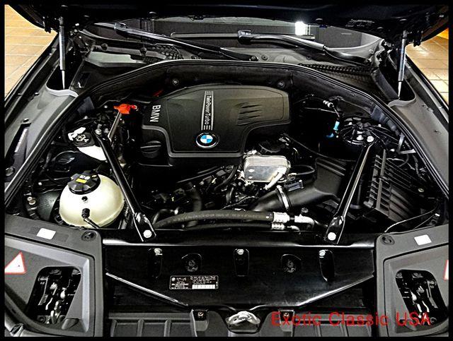 2015 BMW 528i M SPORT MSRP $61000 San Diego, California 28