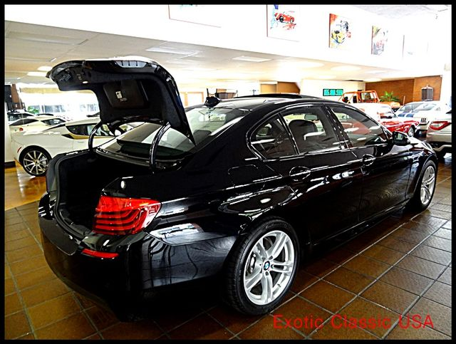 2015 BMW 528i M SPORT MSRP $61000 San Diego, California 39