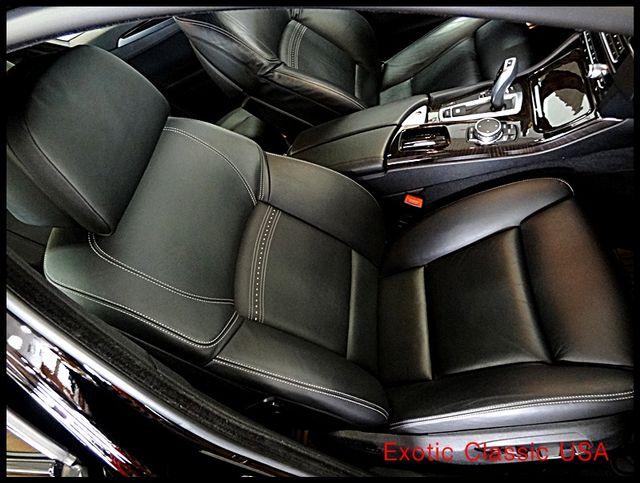 2015 BMW 528i M SPORT MSRP $61000 San Diego, California 41